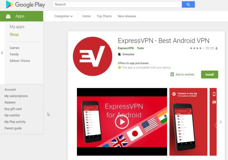 How To Setup VPN On Android TV Box | AntennaJunkies com