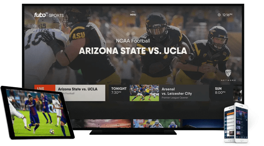 How To Watch Live Sports Without Cable | AntennaJunkies com