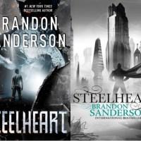 "Anteprima USA: ""Steelheart"" di Brandon Sanderson"
