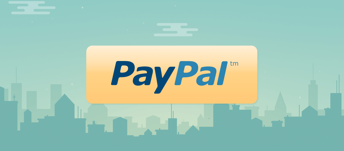 Cara Membuat PayPal Tanpa Kartu Kredit 2018
