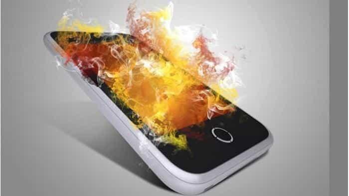 Cara Mengatasi Hp Android Yang Cepat Panas Dan Boros