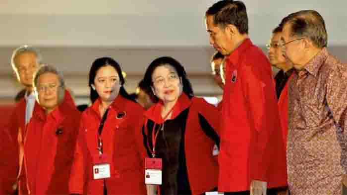 Manuver Politik PDI Perjuangan Jelang Pilpres 2019