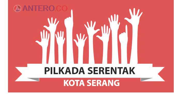 Jadwal Kampanye Pilkada Kota Serang, ASN Dilarang Ikut Kampanye