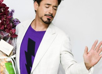 Robert Downey Junior