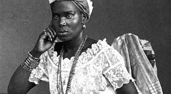 mujeres africanas