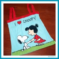 antetanni-naeht_T-Shirt-wird-Tasche_Snoopy+Lucy (1)