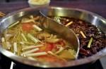 Oh man, ChongQing Hot Pot is famously hot