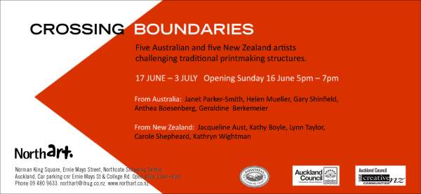 Art Exhibition Invitation