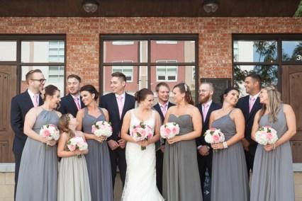 - Kansas City Wedding Photographer | Aspen Room Wedding | Downtown Lee's Summit Weddings | Lees Summit Wedding Photographer - www.anthem-photo.com - 012