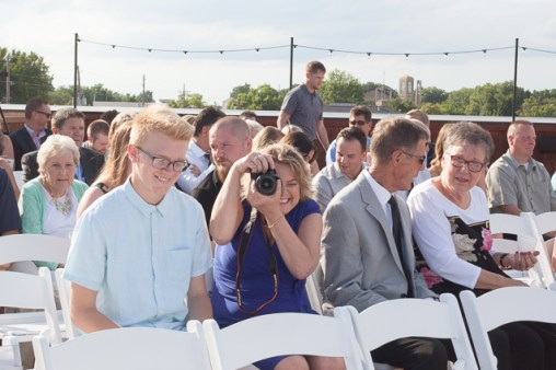 - Kansas City Wedding Photographer | Aspen Room Wedding | Downtown Lee's Summit Weddings | Lees Summit Wedding Photographer - www.anthem-photo.com - 028