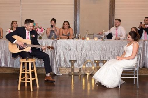 - Kansas City Wedding Photographer | Aspen Room Wedding | Downtown Lee's Summit Weddings | Lees Summit Wedding Photographer - www.anthem-photo.com - 066