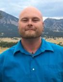 Monte Pryzbylski, Production Manager, Anthem Structural Engineering Firm, Boulder, CO