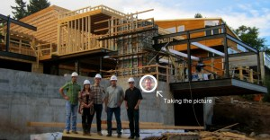 Gilbert Residence, Residential Structural Engineering Firm in Boulder, Colorado, Anthem Structural, LLC