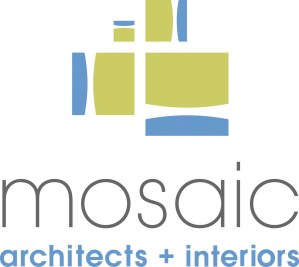 Mosaic Architects & Interiors Logo