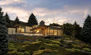 2016 Best Structural Engineering Firm Award Anthem Structural, LLC, Boulder, CO