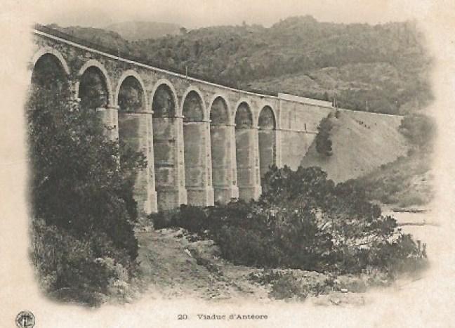 Viaduc d'Antéore