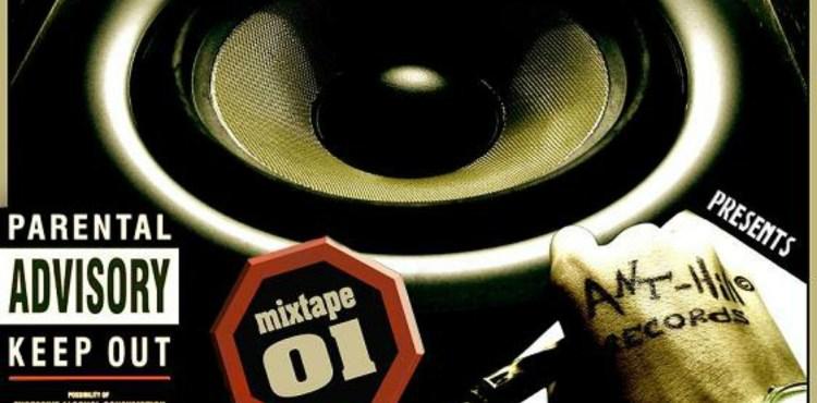 Муравейник «Mixtape 01»