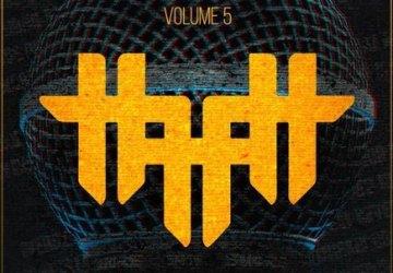 Концерт «Hip-Hop Hits #5»
