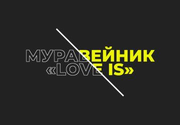 Муравейник «Love is» (live)
