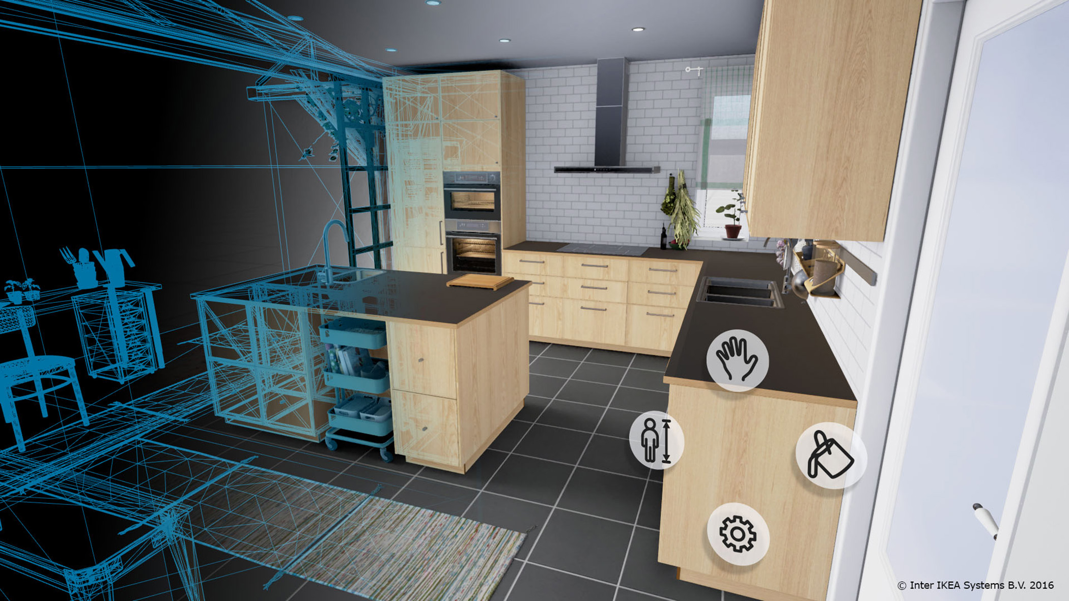 Interior Design Advances With Virtual Reality Technology