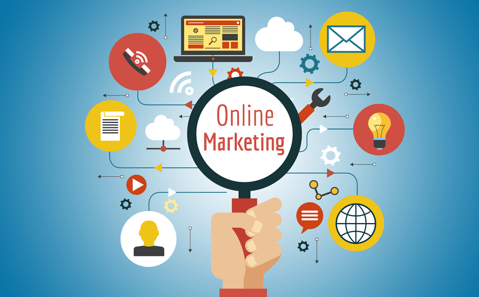 What Every Sme Owner Needs To Know About Online Marketing