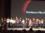 Sundance, foto from twitter