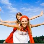Κτίζοντας μια καλή σχέση με το παιδί σας