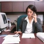 6 κίνδυνοι για τους εργαζομένους στο γραφείο Πρακτικοί τρόποι αντιμετώπισής τους