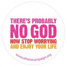 there_sprobablynogod