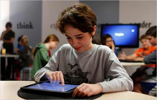 iPad_school