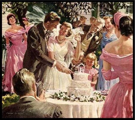 παραδοσιακός γάμος
