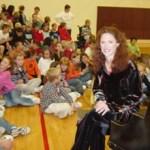 10 προτάσεις για την αλλαγή του σχολείου της Άννας Φραγκουδάκη
