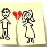 Τι είναι ασυγχώρητο σε μία σχέση;