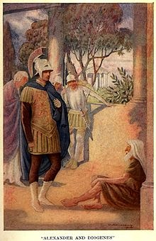 Alexander_visits_Diogenes_at_Corinth