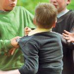 Ο ρόλος του σχολείου στην εφαρμογή προγραμμάτων πρόληψης της παιδικής επιθετικότητας