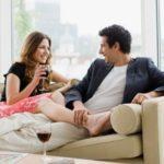 15 τρόποι για να ζεστάνετε τη σχέση σας