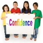 Παιδαγωγικές τακτικές ενίσχυσης της αυτοπεποίθησης.