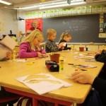 Προτιμήστε το μαυροπίνακα! Καταστροφικές για την ανάπτυξη των γλωσσικών ικανοτήτων των παιδιών, η τηλεόραση και ο υπολογιστής