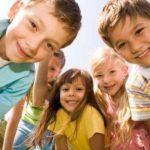 Ο καλός φίλος ωφελεί σωματικά και ψυχικά το παιδί