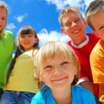Μαθαίνοντας τα παιδιά να είναι αισιόδοξα