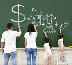 money-family