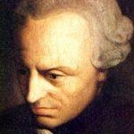 Ιmmanuel Kant: «Η ηθική είναι το δόγμα που μας κάνει άξιους να ευτυχίσουμε»