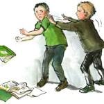 Γονείς προστατέψτε το παιδί σας από τη βία στο σχολείο