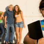 Αρνητική συμπεριφορά μαθητών στο σχολείο