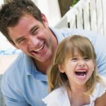 Τα 11 βασικά πράγματα που μια κόρη χρειάζεται από τον πατέρα της