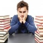 Δε συγκεντρώνεται στο διάβασμα-Πώς να βοηθήσετε το παιδί σας!