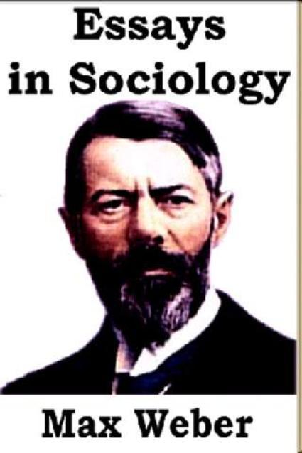 Essays_Max_Weber