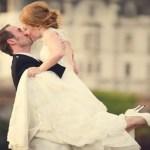 Ο γάμος -όσοι και όσο κι αν το αρνείστε- κάνει καλό