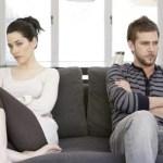 Έξι λόγοι που οι καβγάδες με το σύντροφο καταλήγουν σε αδιέξοδο