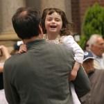 Το συγκινητικό γράμμα ενός μπαμπά στην κόρη του για τον μέλλοντα σύζυγό της